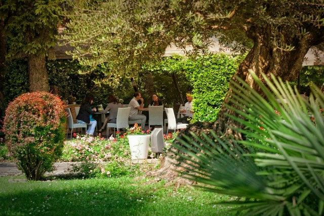 hotel ristorante parco dei pini ai pini park mestre venezia