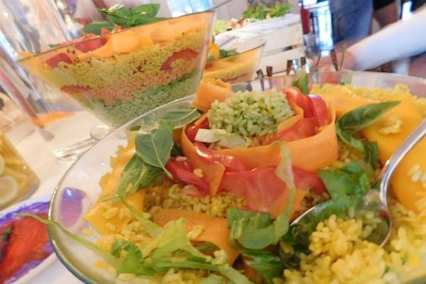ripa place roma ristorante menù famiglie bambini rapporto qualità prezzo ti consiglio 5 ristoranti per famiglie a roma