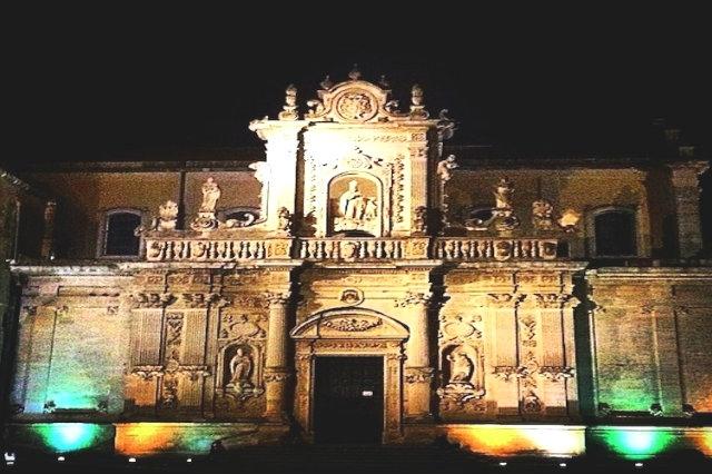 edifici storici da visitare a lecce