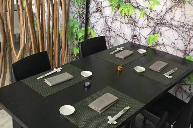 yoshi ristorante giapponese sushi brescia