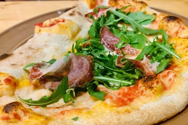creola trepuzzi salento pizzeria