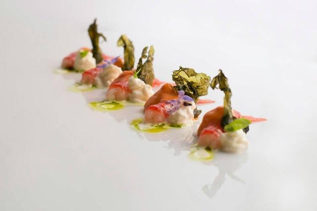 le asiatique roma migliori ristoranti sushi fusion a roma