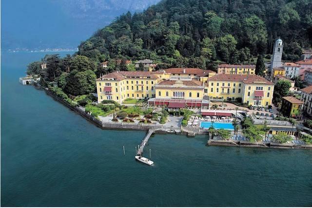 villa serbelloni ristorante mistral bellagio como