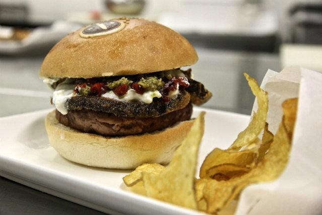 fatto bene burger milano