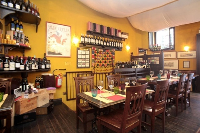 cucina regionale verona