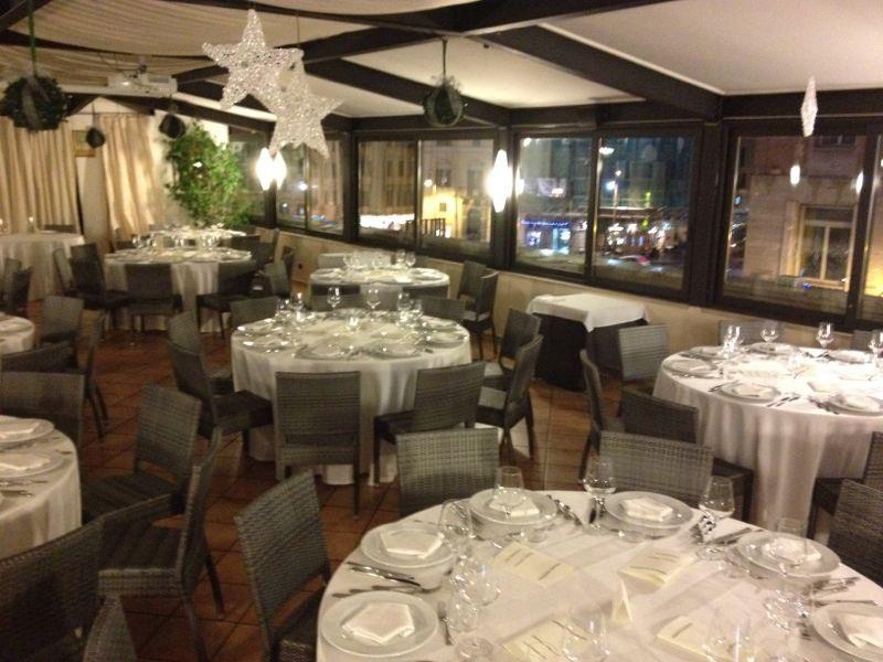 I ristoranti per un matrimonio da sogno a Roma