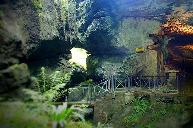 grotte veneto friuli