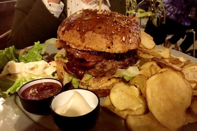 drgoheria firenze burger