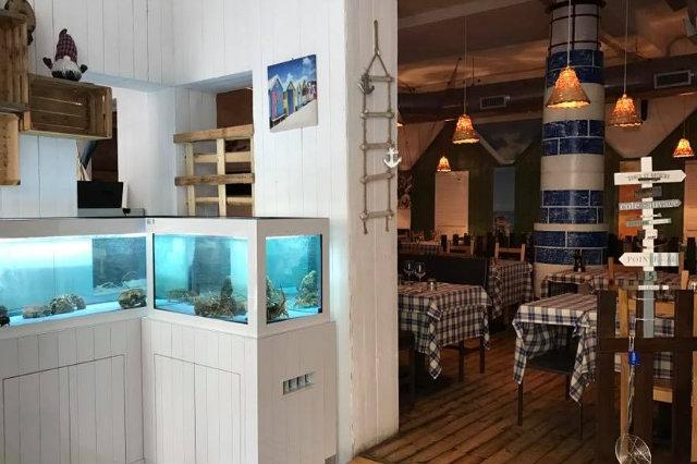 zio pesce ristorante pesce salento