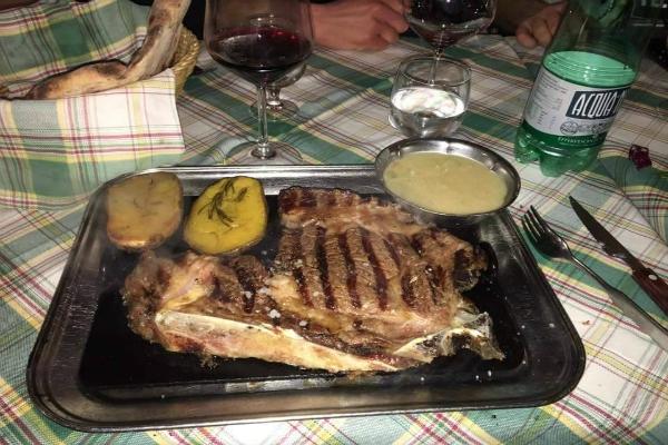 i butteri roma ristorante carne alla griglia cucina toscana fiorentina classifica 10 bisteccherie preferite dai romani tripadvisor