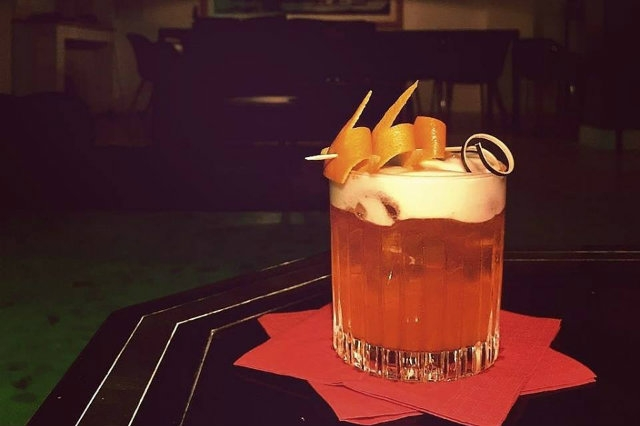 cocktail bar migliori terraferma venezia