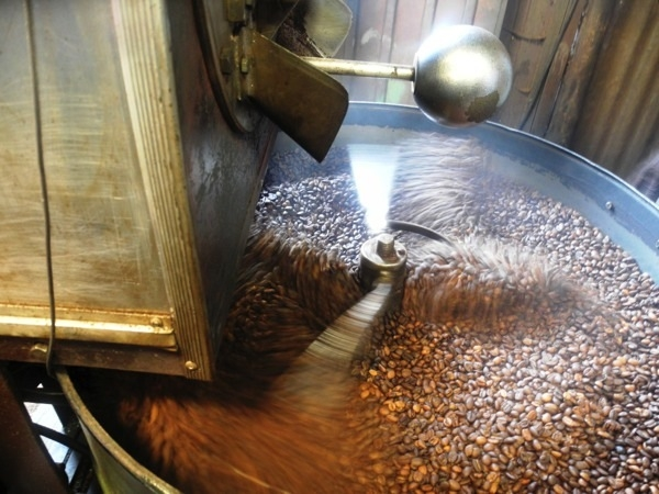 art caffè torrefazione bergamo