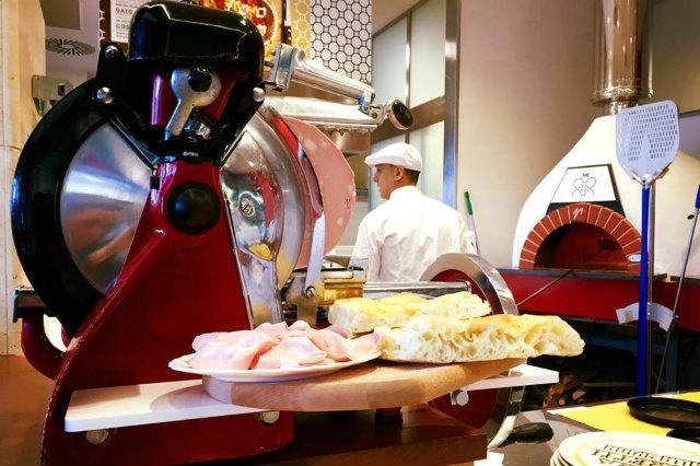 dove mangiare pizza napoletana firenze