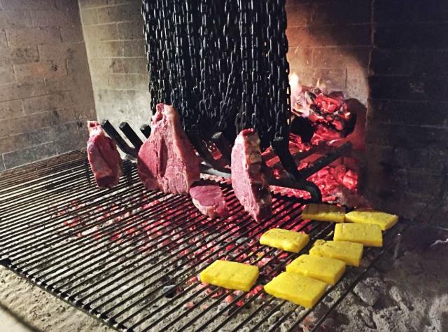 al carnicero carne griglia verona