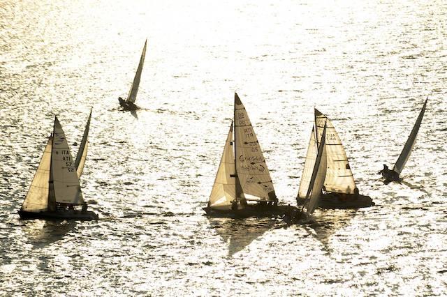 gargnano regata centomiglia