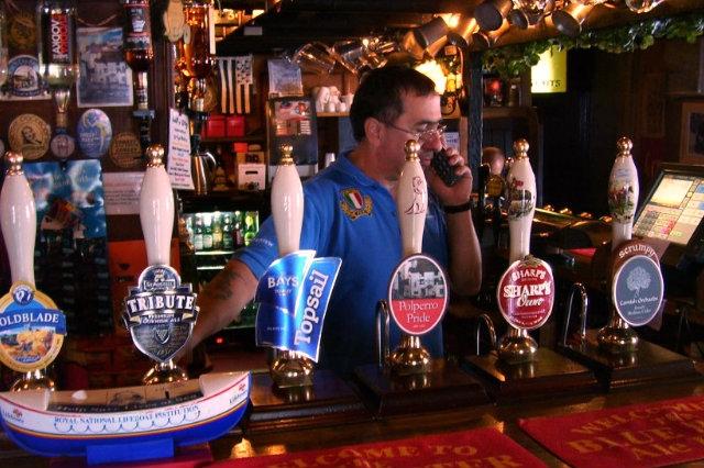 madigan's pub birra verona