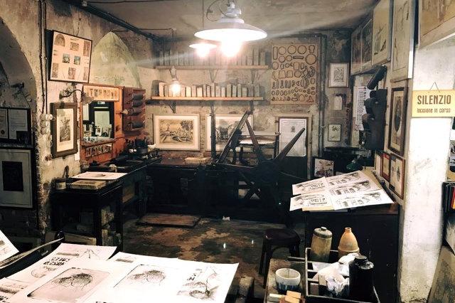 musei particolari veneto