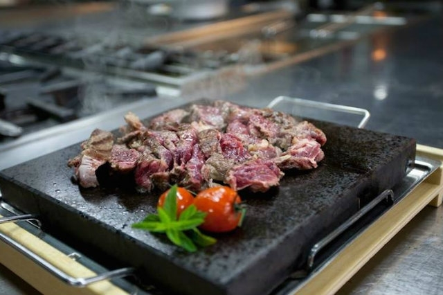 dove mangiare carne alla griglia lecce
