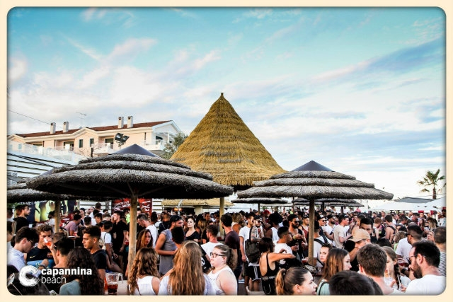 capannina beach jesolo https://www.facebook.com/capanninabeach.jesolo/photos/a.10156401255693840.1073741892.33643553839/10156401257418840/?type=3&theater