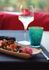 Sensi food & wine
