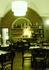 Cortile Alessi Lounge Bar