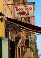 Tico Tico Bar