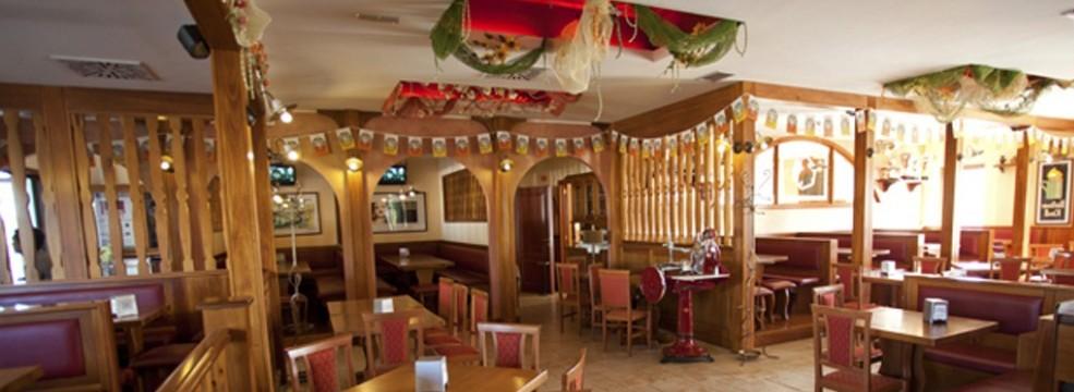 Tesoretto Grill Music Hotel