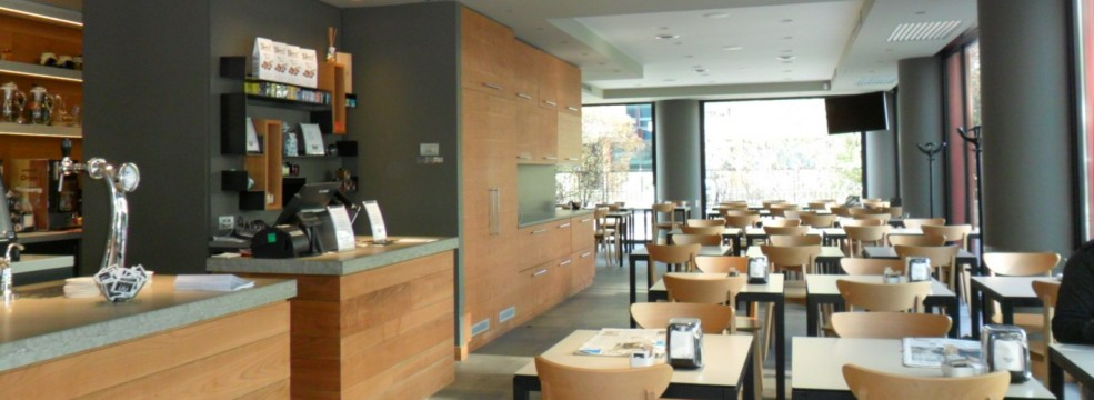 Il Moro Cafè Restaurant Food Events