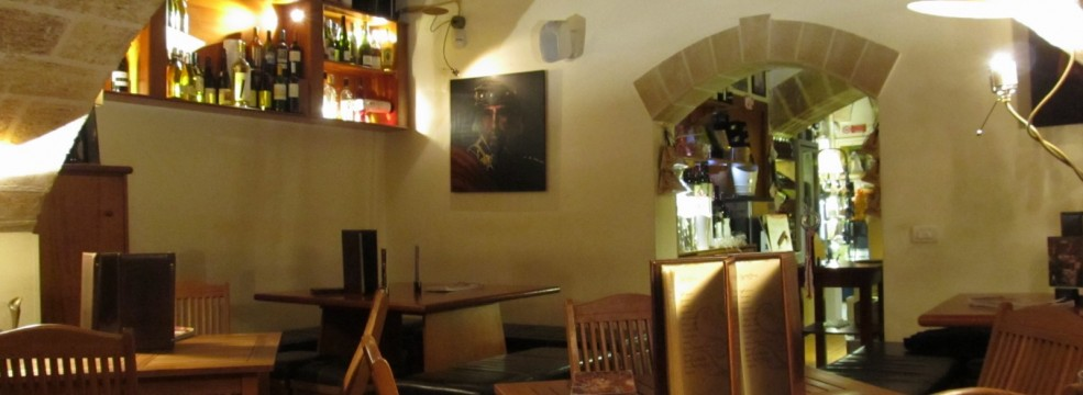 Panta Rei - Enoteca & Wine Bar