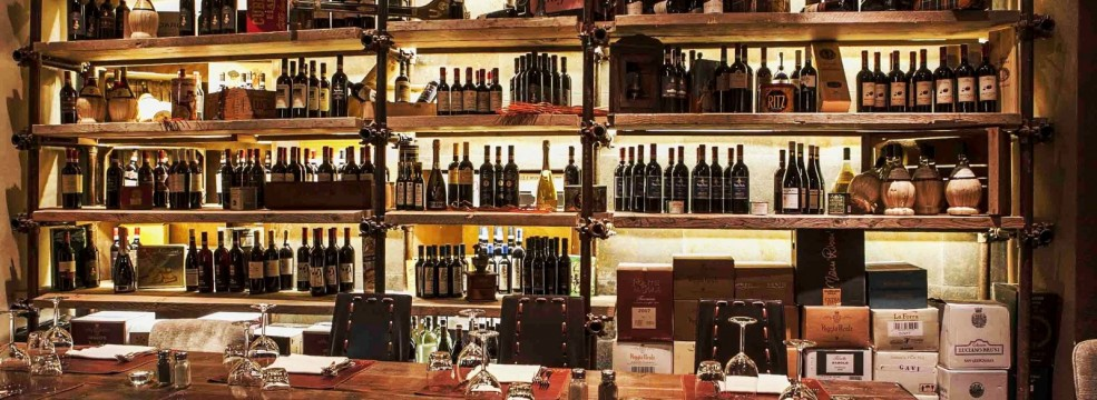 Cantinetta Belle Donne