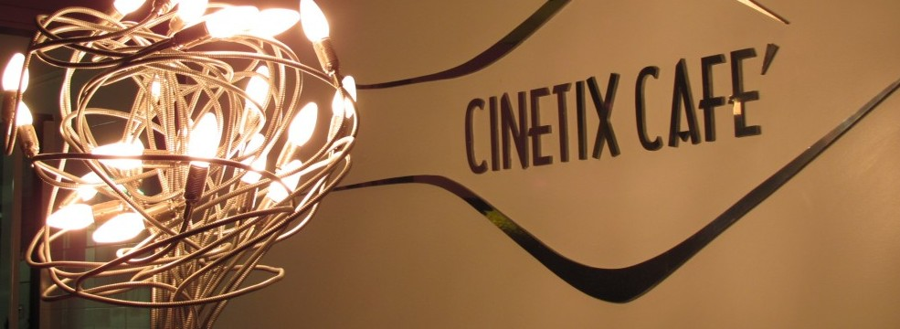 Cinetix Café