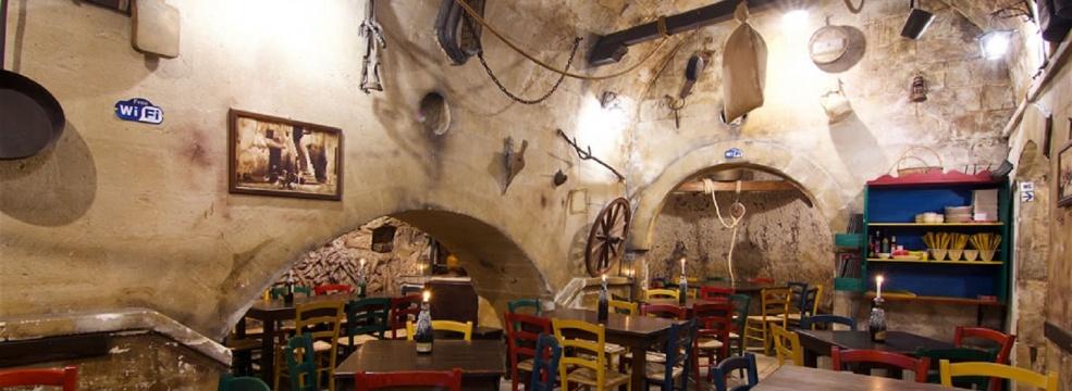 Taverna La Focagna