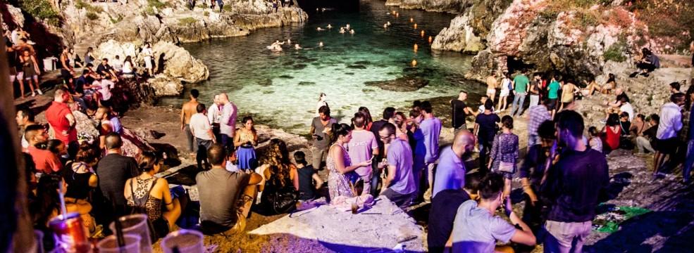 Cala 71- Acquaviva Beach