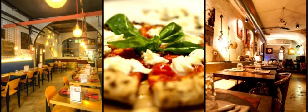 Tamerò Pasta Bar Restaurant - Tamerò Pizzeria