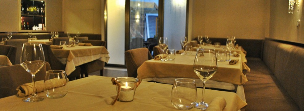 Plaza Salotto Gourmet