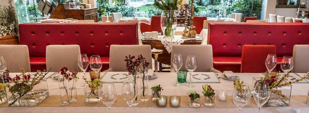 Regio Patio - Gourmet Restaurant