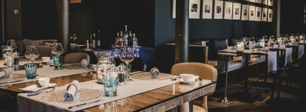 Aromi Restaurant & Bar