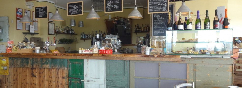Nel Canton Different Cafè