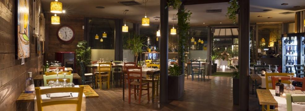 Spoon Restaurant & Lounge