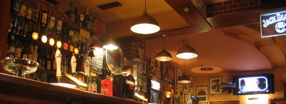 swing pub