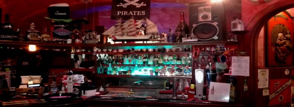 Jamboree Pub