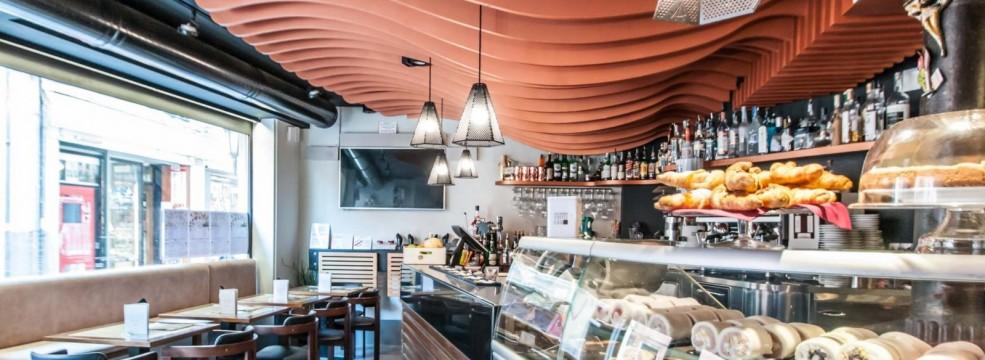 Sestante Wine Bar