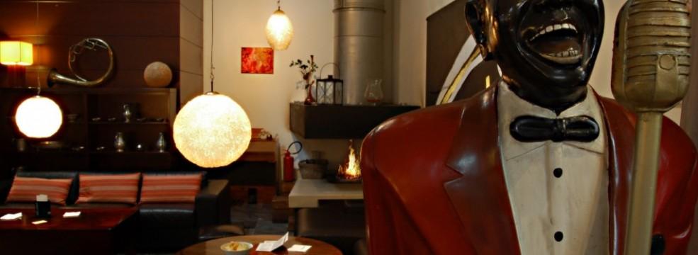 Milano International Lounge Club