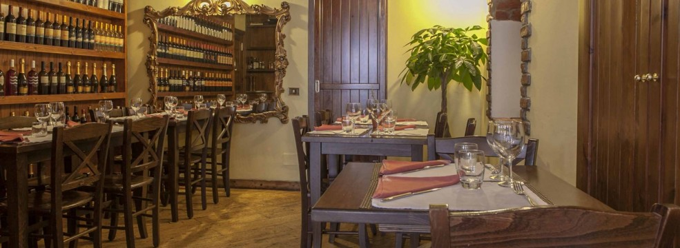 Taverna della Lampara