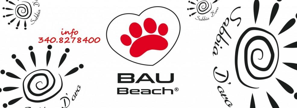 Sabbia d'Oro Bau Beach