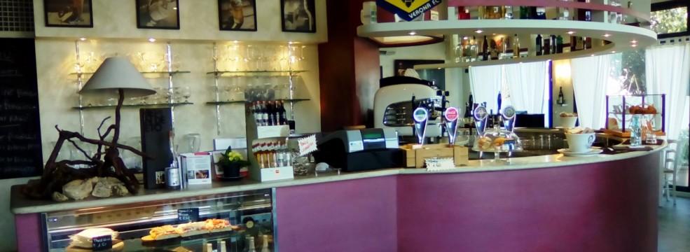 Bar Osteria PerBacco