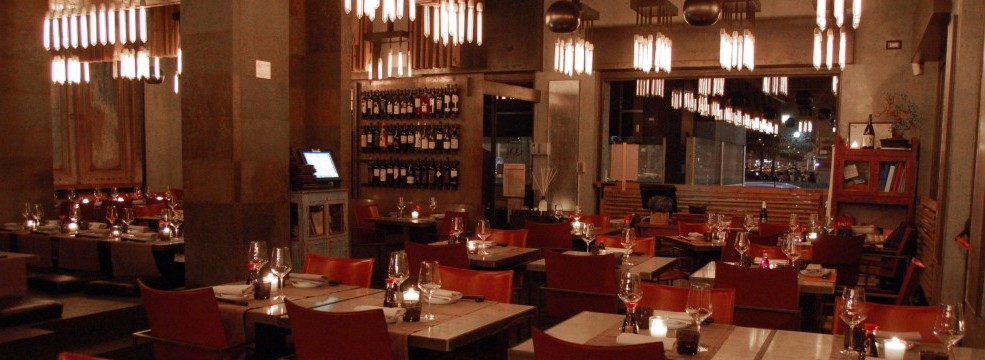 Qor Fusion Restaurant