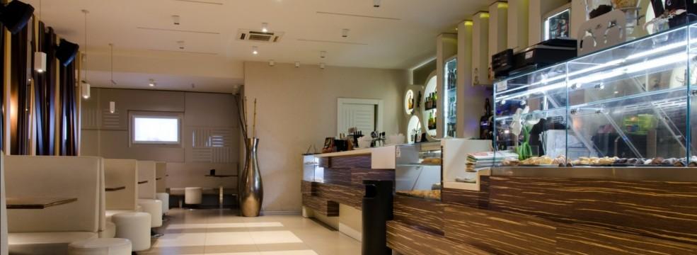 Kenzia Concept Bar