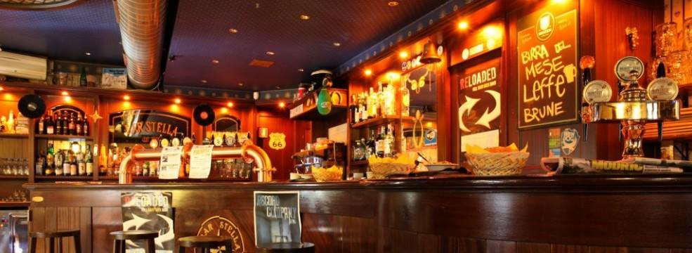 Pub Stella Beer & Food