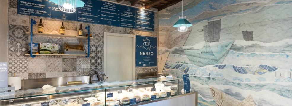 Nereo Fishbar